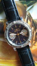 Invicta Model 0099 Swiss Movement Wrist Watch Chronograph
