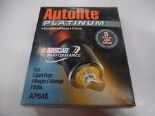 AUTOLITE AP646 PLATINUM SPARK PLUG 4 PACK