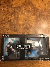 Call of Duty: Black Ops -- Prestige Edition (Sony PlayStation 3, 2010)