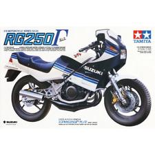 Tamiya 14024 1/12 Suzuki Rg250 Gamma Plastic Model Kit