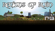 Regions Of Ruin PC Steam Digital (SAME DAY DELIVERY)