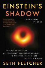 Einstein's Shadow by Seth Fletcher  #36914 U
