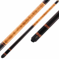 McDermott G-Series - G225 - Pool Cue Stick - G-Core Shaft - FREE SOFT CASE