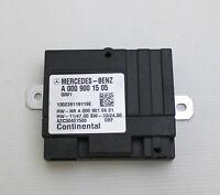 Mercedes Benz S Class W222 Fuel Pump Module Control Unit A0009001505 OEM
