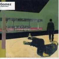 Liquid Skin - Gomez CD VIRGIN