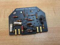 ECA 60-1614 Timing & Logic Module 601614