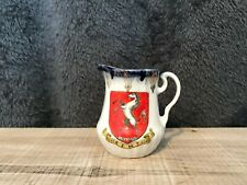 INVICTA KENT MINI PORCELAIN JUG (491)