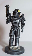 Fallout 3 Collectors Edition Brotherhood of Steel Figure