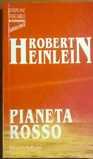 PIANETA ROSSO - ROBERT HEINLEIN - FANUCCI,1994-L