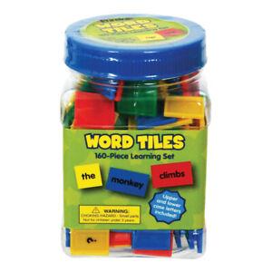 Eureka Tub of Word Tiles