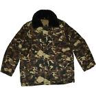 USSR Russian Military Winter Camo Jacket Uniform
