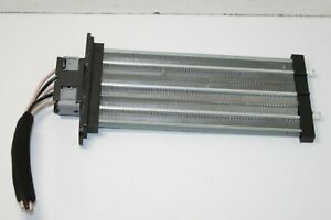 #3662G Hyundai Santa Fe 2011 2.2 CRDI RHD Electric Heater Matrix 97191-2B000