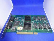 3DFX  VOODOO 4MB PCI GRAFIKKARTE BESCHLEUNIGER  #GK1504