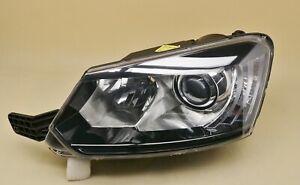 Headlight headlamp Skoda Yeti Facelift 2013-2017 Adaptive Xenon, Left Side, N/S