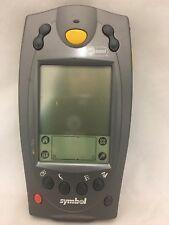 Symbol SPT-1700 Pocket Barcode Scanner Palm Platform