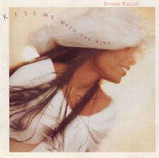 Brenda Russell - Kiss Me With The Wind - New LP