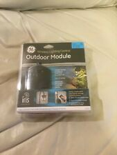 Ge 45635 Wireless Lighting Control Outdoor Module (Nip)