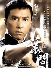 IP MAN Movie MINI Promo POSTER Chinese Donnie Yen Simon Yam Siu-Wong Fan