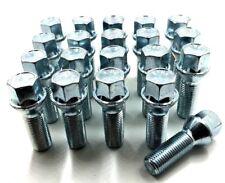 Wheel Bolt Stud Nut fits MINI 6353082RMP Febi Genuine Quality Replacement