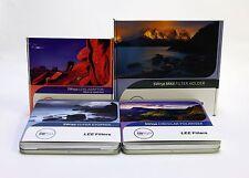 Lee Filters SW150 Holder MKII+Super Stopper+Cir-Polariser+Nikon 14-24mm F2.8 ED