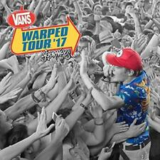 Warp Tour 2017 - Various Artists (NEW 2CD)