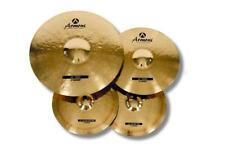 "Sonor Armoni Cymbal Set 14"" 16"" 20""  