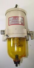 Racor 500FGSS2 Diesel Fuel Filtration/Water Separator
