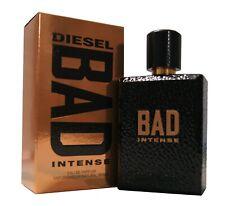 DIESEL BAD INTENSE Eau de Parfum EDP 50ml.