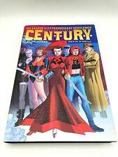 League of Extraordinary Gentlemen Vol 3 Century Hardcover Alan Moore hcdj