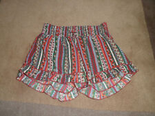 Unbranded Plus Size Mid Hot Pants for Women