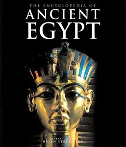 The Encyclopedia of Ancient Egypt Book The Cheap Fast Free Post