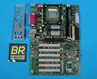 Intel Desktop Mother Board D845BG Intel Pentium 4 1.6GHz 256 DDR I/O