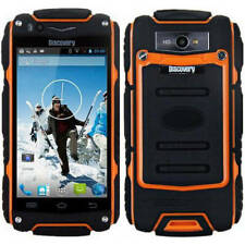 Orange 3G Rugged Smartphone 4.0'' Land Rover V8 Dual Core/Sim Android 4.2 Mobile
