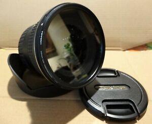 Tokina AT-X PRO 17-35mm f/4 SD FX Aspherical AF IF Lens for Nikon + UV filter