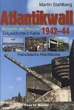 Atlantikwall 01: Französische Atlantikküste. – Boll... | Buch | Zustand sehr gut