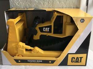 """CAT, Caterpillar Tough Rigs Bulldozer, Large 14""""X10"""""""