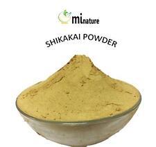 Shikakai Hair Powder Certified Organic Premium-Dandruff Scalp Hair Growth (n1)