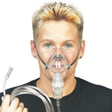 DCT Vernebler-Set mit Maske Inhalationsmaske Inhalator Maske Inhalier Maske