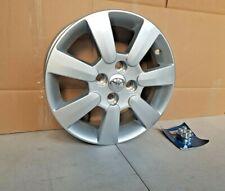 Genuine Toyota Yaris 15 inch Alloy Wheel Rim 7 Spoke PZ406-B0679-ZC With Studs