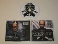 Xzibit / Man Vs Machine (Epic 504753 2) CD Album
