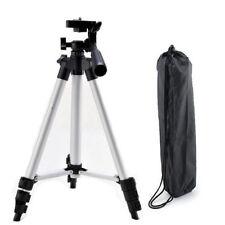 Portable Camera Tripod 3-Way Head Level for Canon 7D 5D Mark 3 2 760D 750D D760