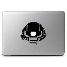 "Gundam MS-06F Zaku II Decal Sticker Skin for Apple Macbook Pro & Air 13"" 15"" 17"""