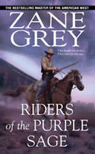 Riders of the Purple Sage by Zane Grey (Paperback, 2010)