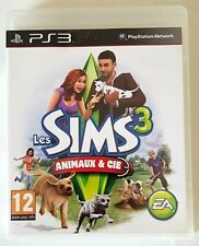 Les Sims 3 Animaux & Cie - PlayStation 3 PS3