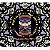 Various Artists - Keb Darge & Little Edith's Legendary Wild Rockers, Vol. 2 (2012)