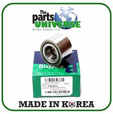Parts Mall Rear Bearing for Chevy Chevrolet Aveo Part: 94535214