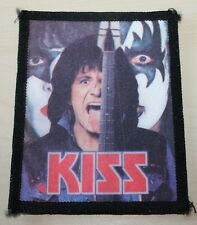 Kiss, Demon, fotopatch, patch, RAR, RARE