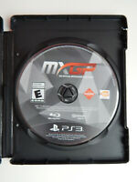 MXGP: The Official Motocross Videogame Game in Case! Playstation 3 PS3