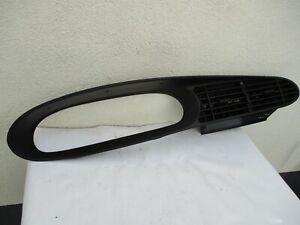 Porsche 944 968 Blende Tacho Armaturenbrett Lüftungsdüsen 94455202300