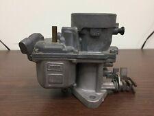 Vintage Autolite 1250 Carburetor Rebuilt fits 1969-73 Ford 1.6L 4 cyl. Cortina
